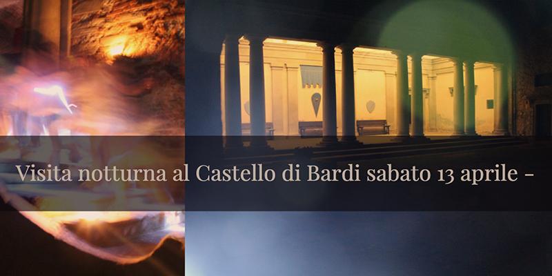 uno dei castelli più antichi d'Italia